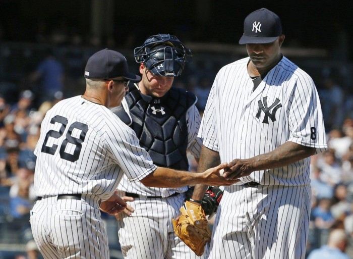 Gary Sanchez wins AL Player of the Week for second straight week