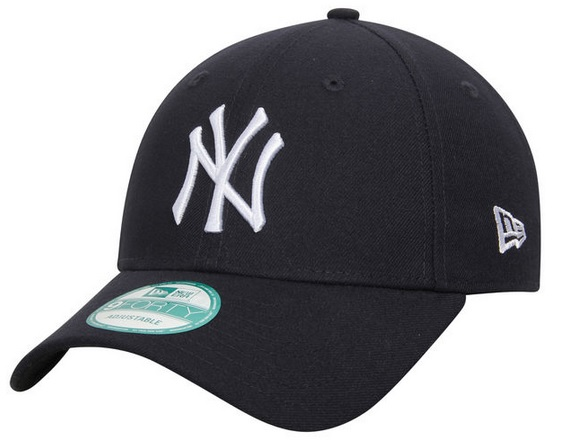 Yankees New Era hat