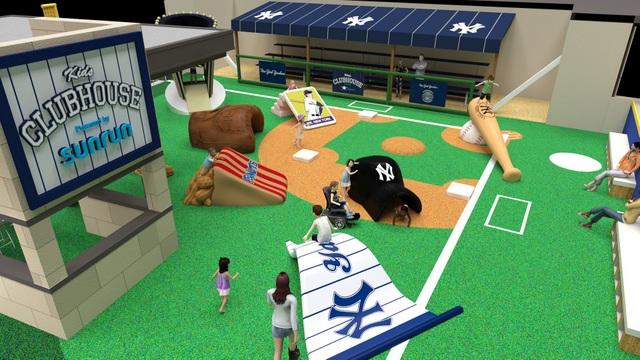 (Yankees)