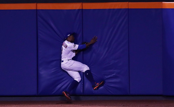 Granderson. (Elsa/Getty)