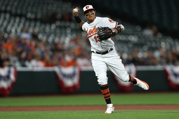 Orioles activate OF Rickard from DL, leads off vs Yankees