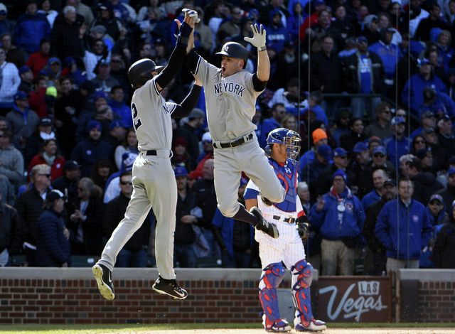 Air Gardy. (Presswire)