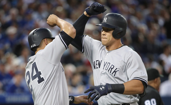Can the Yankees take the rubber match vs. Astros? MLB Predictions 7/2/17