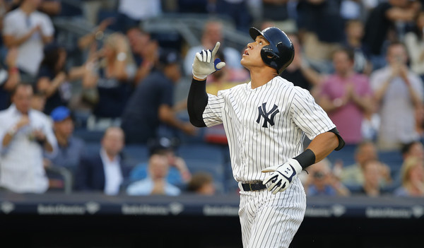 Maybe the Yankees can find a win up there. (Rich Schultz/Getty)