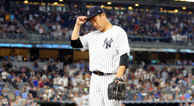 Gardner's walk-off single leads Yankees past Rays, 5-4