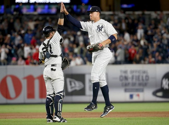 Major league roundup: Severino stifles Reds as Yankees win 9-5