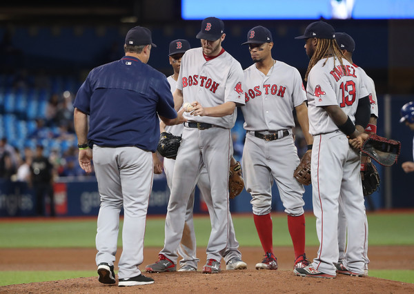 Why Yankees' CC Sabathia called Red Sox 'weak'