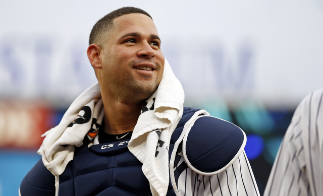 Gary Sanchez propels Yankees past Tigers, 10-2