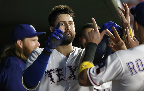 Texas Rangers: What Happened In The Series Against New York?