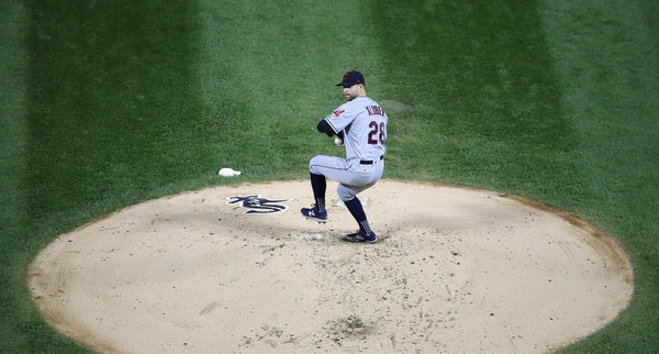 Klubot. (Jonathan Daniel/Getty)