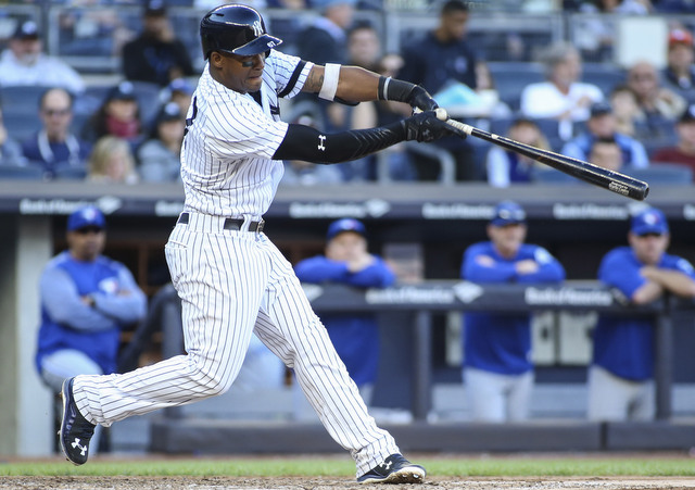 Andujar? More like Can-do-jar. (Presswire)
