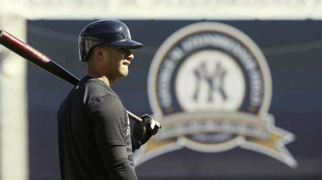 Six Yankees Crack Baseball American Top-100 List