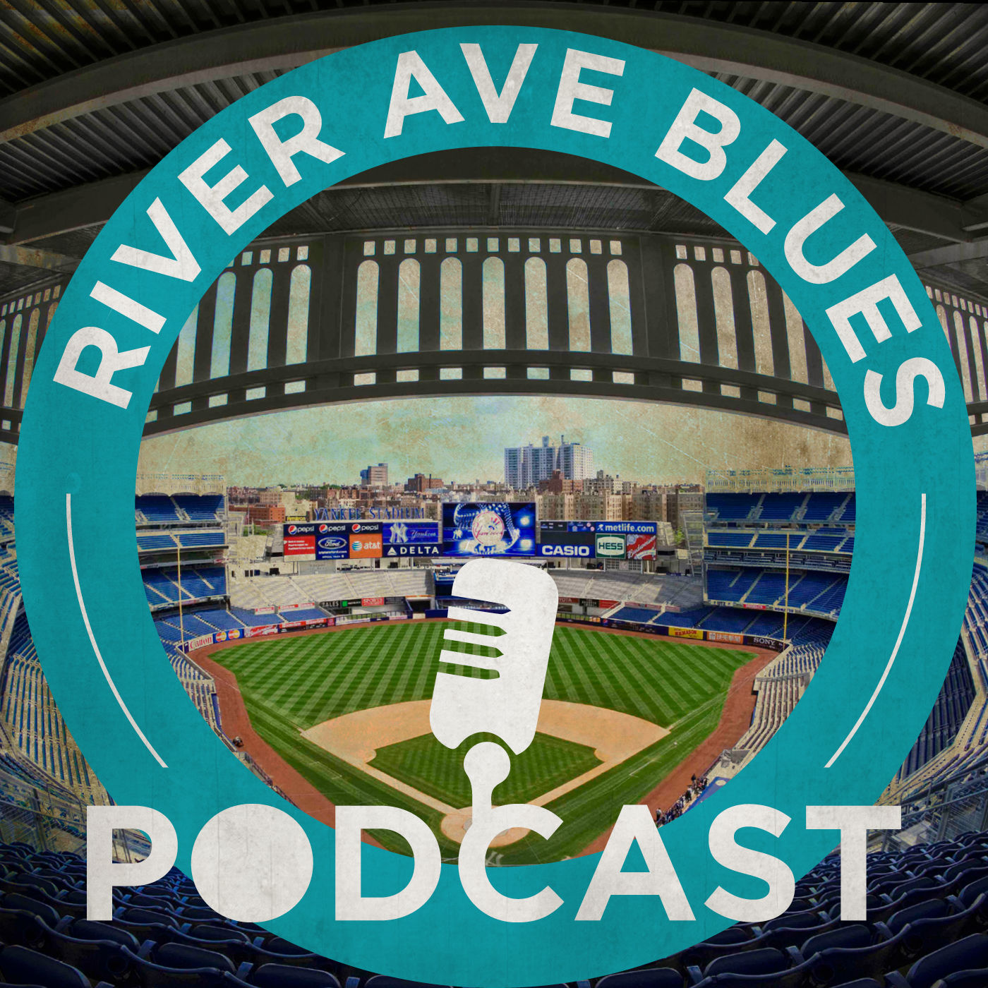 The River Avenue Blues Podcast