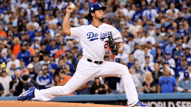 The case for trading David Robertson to make room for Yu Darvish - River Avenue Blues