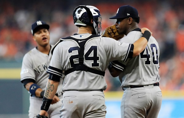 Major League Baseball Makes Pitch To Speed Up Games