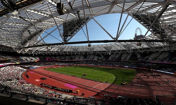 Major League Baseball: London Stadium games set for 2019, say USA  reports
