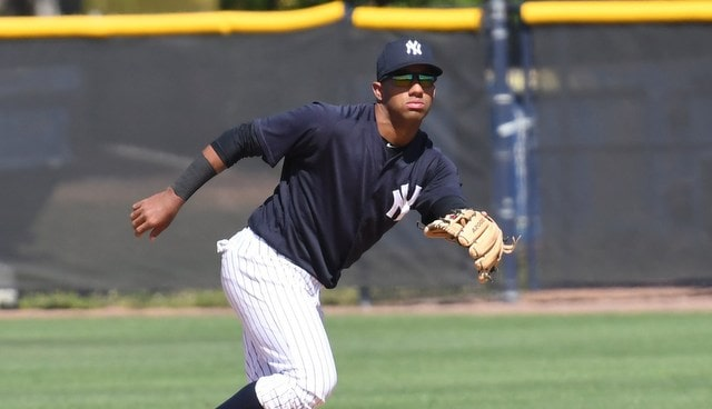 Ezequiel Duran and the next big thing in the farm system - River Avenue  Blues