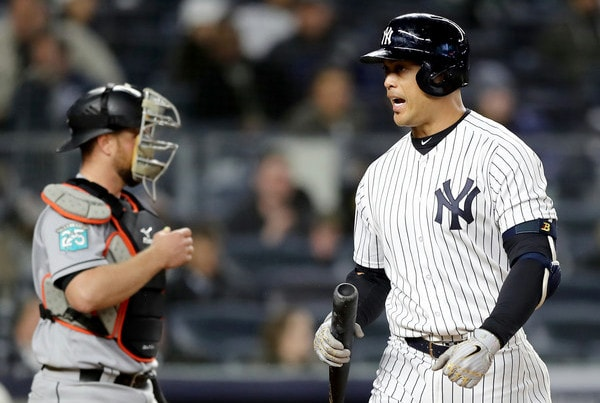 Giancarlo Stanton: New York Yankees legend Don Mattingly makes stunning claim