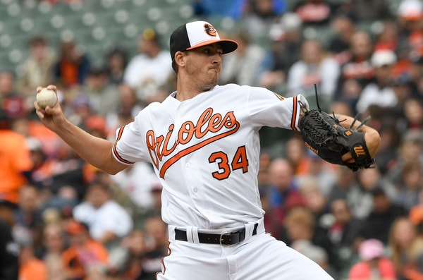 Orioles power past Yankees with five-run 7th