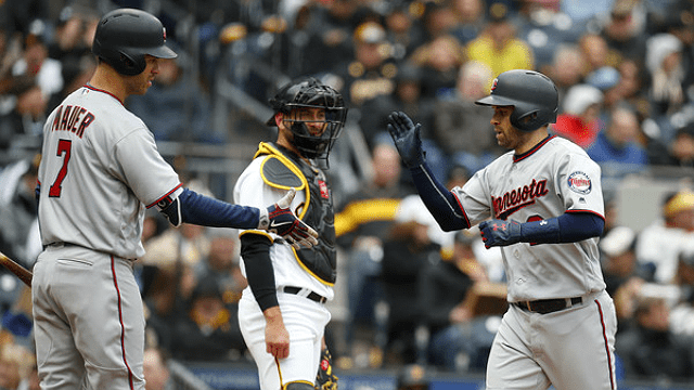 Monday's Twins-Yankees game recap