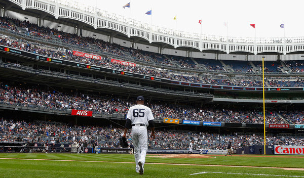 Justin Verlander Says 'Thank You' To Yankees Fans After Strong Outing