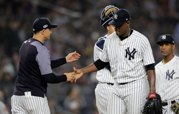 CC Sabathia Criticized Angel Hernandez After The Yankees' Elimination