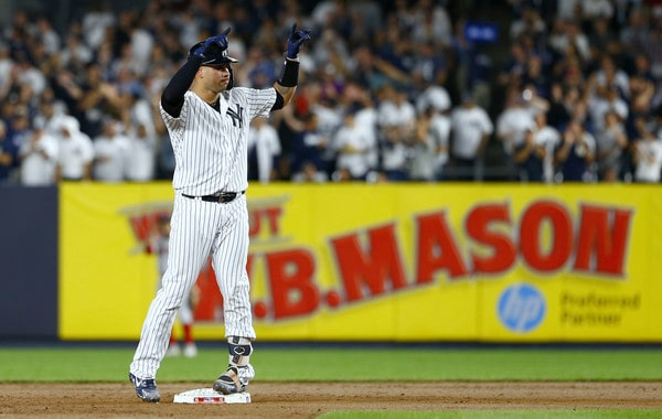 Teams are calling about Gary Sanchez and the Yankees would be crazy to trade him - River Avenue Blues