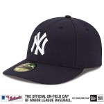 New York Yankees Authentic On Field Cap – 59FIFTY