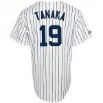 Masahiro Tanaka Replica Jersey, Home Pinstripes