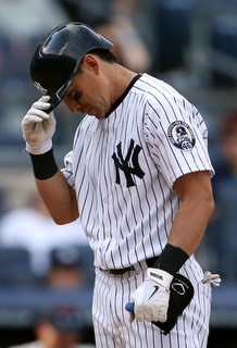 With Teixeira out, Yankees need Jacoby Ellsbury to snap ...