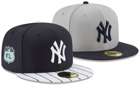 2017-spring-training-hats