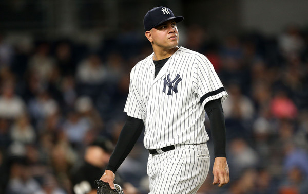 Image result for dellin betances