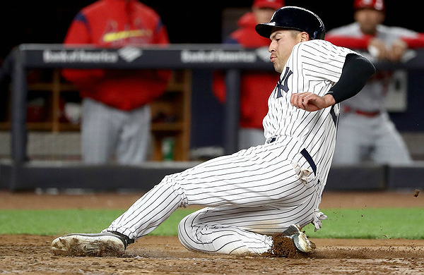 Ellsbury (Elsa/Getty)